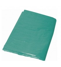 3m x 4m Heavy Duty Tarpaulin - Waterproof and Tear-Proof
