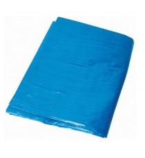 4.8m x 6.1m Tarpaulin - Waterproof and Tear-Proof