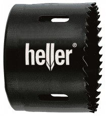 Heller 111mm HSS Bi-Metal Holesaw