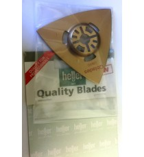 Heller Multi Tool Carbide Rasp Balde - 80mm