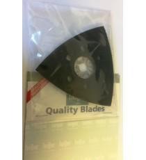 Heller Multi Tool Grinding Plate Pad - 93mm