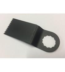 Heller SC06 Multi Tool HCS Cutting Power Blade Wood & Plastic