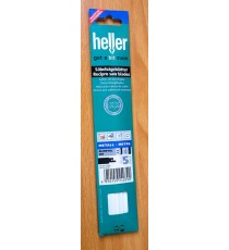 Heller S1122EF Reciprocating Metal Sabre Saw Blades 5 Pack