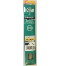 Heller S1531L Reciprocating Wood Sabre Saw Blades - 5 Pack