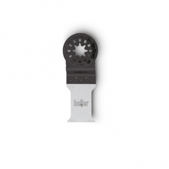 Fine Tooth Metal Blade - Heller Starlock Multi-Tool