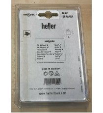 Glue Scraper Blade - Heller Starlock Multi-Tool