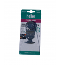 Carpet and PVC Blade - Heller Starlock Multi-Tool