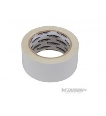 White Electricians PVC Insulation Tape 50mm x 33m