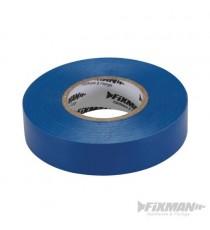 Blue Electricians PVC Insulation Tape 19mm x 33m