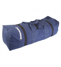 Large Blue Canvas Tool Bag - 760 x 430 x 215mm