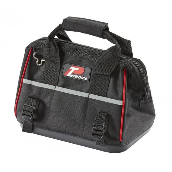 "Technics 13"" Hardbottom Tool Bag"