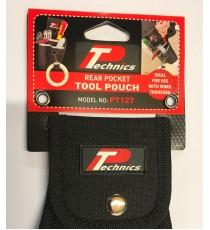 Technics Rear Pocket Tool Pouch