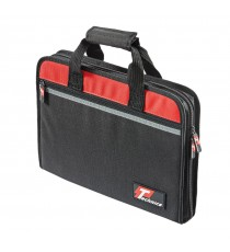 Technics Tool & Documents Bag with Removable Clipboard