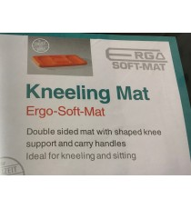 Nailers Ergo Soft-Mat for Kneeling or Sitting