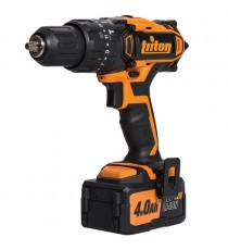 Triton T20 Combi Hammer Drill 20V